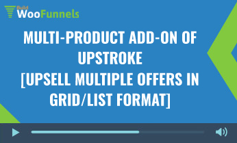 Multi-product add-on of UpStroke-grid-list