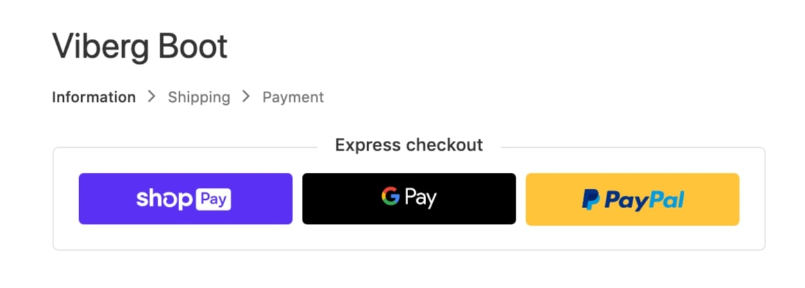 shopify-checkout-in-woocommerce-express-payment-buttons