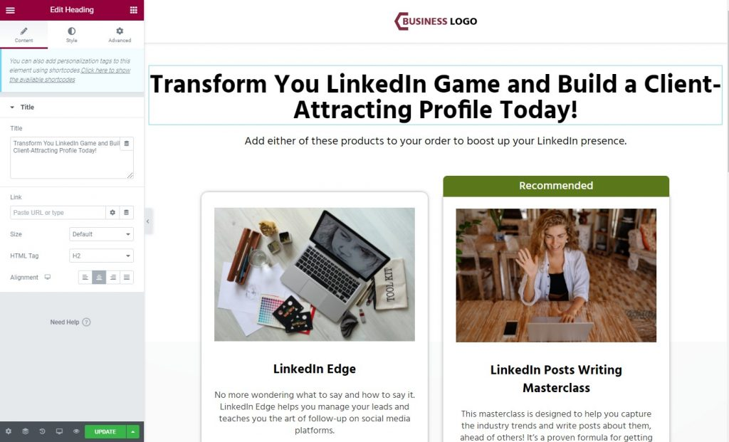 Multi-Product-Upsell-Template-Customization-in-Elementor